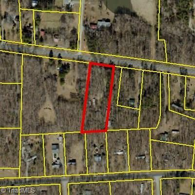 Pleasant Garden Residential Lots & Land For Sale: 792 E Nc Highway 62