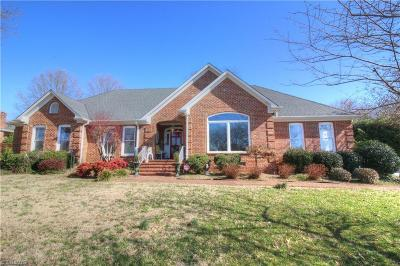 Greensboro Single Family Home For Sale: 3908 Starmount Drive