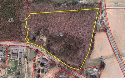 Surry County Residential Lots & Land For Sale: 629 Pratt Road