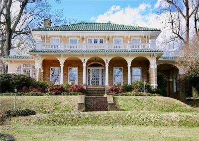Sunset Hills Single Family Home For Sale: 1604 N College Park Drive