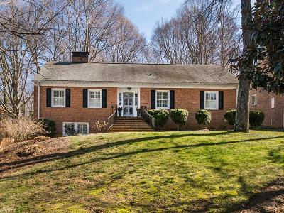 Single Family Home Sold: 216 Homewood Avenue