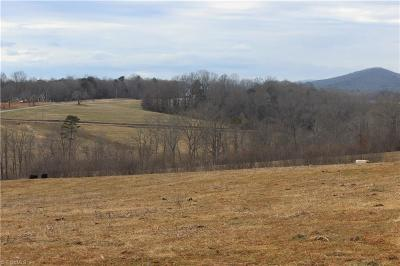 Wilkes County Residential Lots & Land For Sale: 0000 Couchs Fish Lake Road