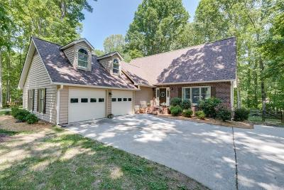 Lexington Single Family Home Due Diligence Period: 102 Wood Pointe Court