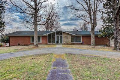 High Point Single Family Home For Sale: 1808 Windsor Drive