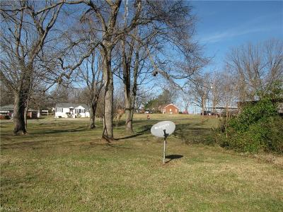 Alamance County Residential Lots & Land For Sale: Lot 23 Oklahoma Avenue