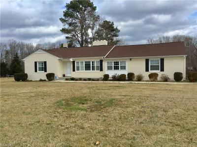 Archdale Single Family Home For Sale: 9256 Us Highway 311