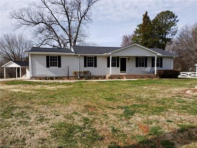 Lexington Single Family Home Due Diligence Period: 1278 Old Linwood Road