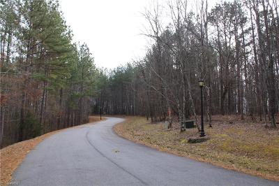 Clemmons Residential Lots & Land For Sale: Lot 2 Braeburn Place Lane #Lot 2