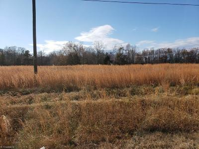 Residential Lots & Land For Sale: 1200 Burnetts Chapel Road
