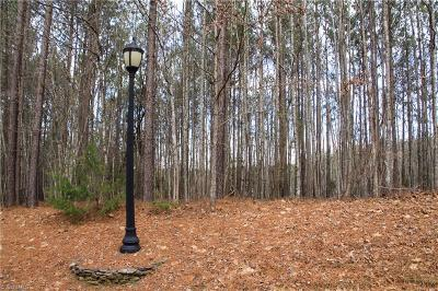 Clemmons Residential Lots & Land For Sale: Lot 5a Braeburn Place Lane