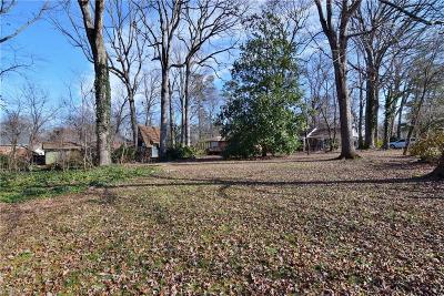 Greensboro Residential Lots & Land For Sale: 3406 Deep Green Drive