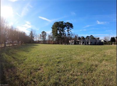 Oak Ridge Residential Lots & Land For Sale: 5707 Bunch Road