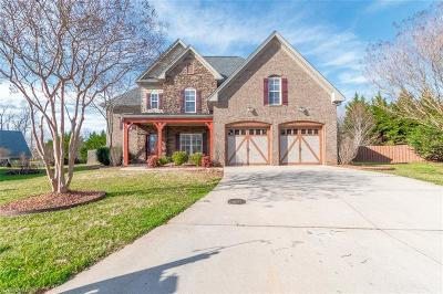 Lewisville Single Family Home For Sale: 1228 Ridge Grove Court
