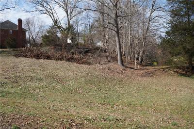 Pfafftown Residential Lots & Land For Sale: 3492 Waterway Drive