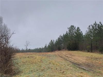 Davie County Residential Lots & Land Due Diligence Period: 00 Angell Road