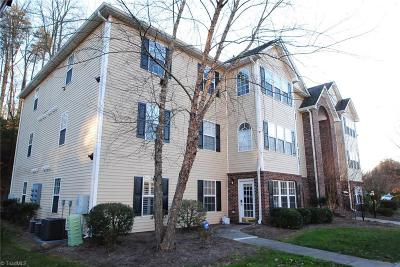 Winston Salem Condo/Townhouse Due Diligence Period: 223 Ivy Glen Court