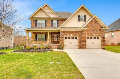 Clemmons NC Single Family Home For Sale: $425,000