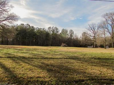 Greensboro Residential Lots & Land For Sale: 1022 Wiley Lewis Road