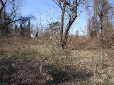Winston Salem Residential Lots & Land For Sale: Stratton Avenue