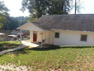 Lexington Single Family Home Due Diligence Period