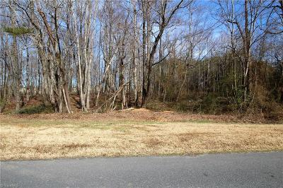 Walkertown Residential Lots & Land For Sale: 4505 & 4515 Poindexter Road