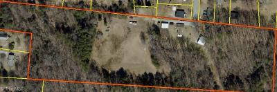 Greensboro Residential Lots & Land For Sale: 3900 Yanceyville Street