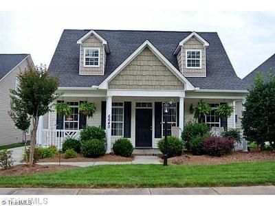Clemmons NC Single Family Home For Sale: $219,900