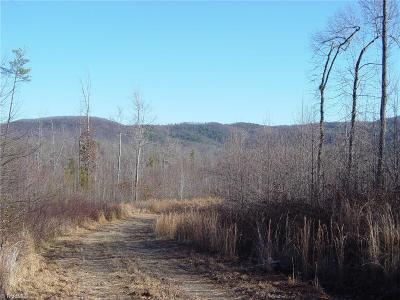 Wilkes County Residential Lots & Land For Sale: 3 S Nc Highway 18 #3