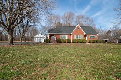 High Point Single Family Home Due Diligence Period: 231 Clodfelter Road