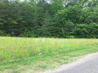 Surry County Residential Lots & Land For Sale: Tbd Cp Riddle Trail