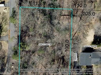Pfafftown Residential Lots & Land For Sale: Hauser Drive