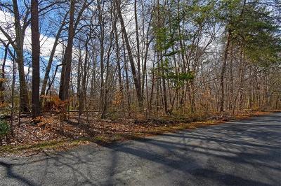 Winston Salem Residential Lots & Land For Sale: Crosland Road