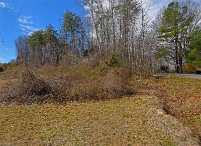 Winston Salem Residential Lots & Land For Sale: Edith Avenue