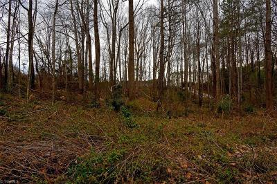 Yadkin County Residential Lots & Land For Sale: Hickory Street