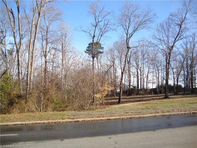 Kernersville Residential Lots & Land For Sale: 9891 Squire Manor Court