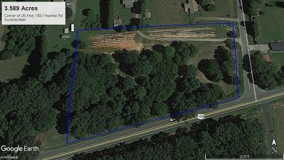 Summerfield Residential Lots & Land For Sale: 120 Haynes Road