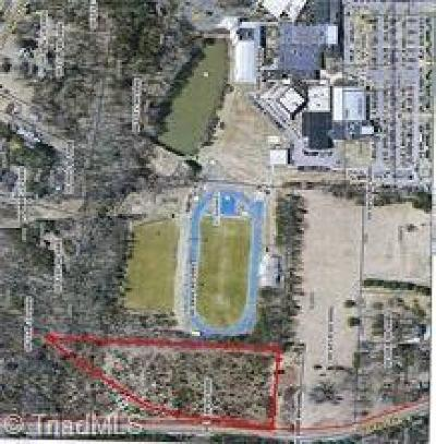 Lewisville Residential Lots & Land For Sale: 160 Ketner Road