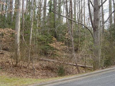 Wilkes County Residential Lots & Land For Sale: 7 Forest Drive #7