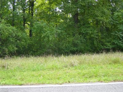Wilkes County Residential Lots & Land For Sale: 15 Green Acres Mill Road