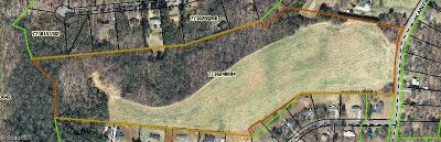 Asheboro Residential Lots & Land For Sale: Cable Creek Road