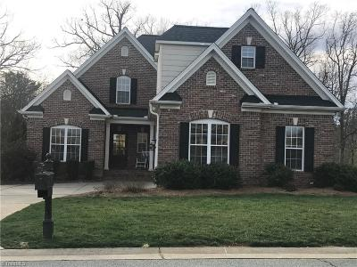 Thomasville Single Family Home Due Diligence Period: 21 Wexford Circle