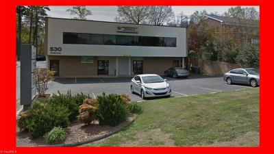 Greensboro Commercial For Sale: 530 N Elam Avenue