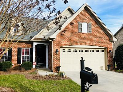 Clemmons NC Condo/Townhouse For Sale: $179,900