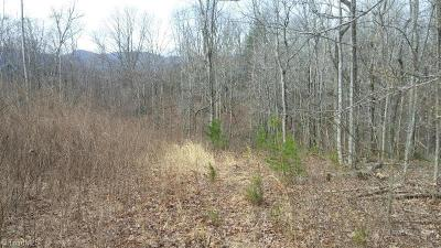 Surry County Residential Lots & Land For Sale: Lumber Plant Road