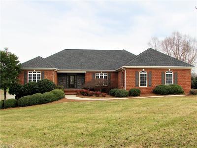 Trinity Single Family Home For Sale: 3730 Steeplegate Drive