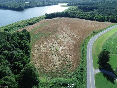 Yadkin County Residential Lots & Land For Sale: X Ireland Road