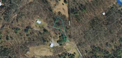 Ashe County Residential Lots & Land For Sale: Tbd Sanctuary Drive