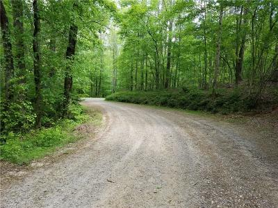 Moravian Falls NC Residential Lots & Land For Sale: $585,000