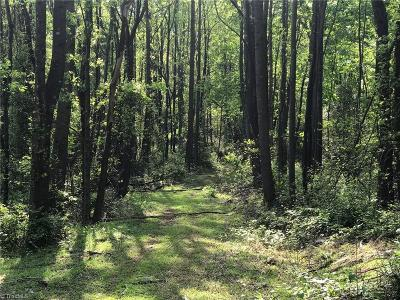 Wilkes County Residential Lots & Land For Sale: Off Oakley Ridge Road