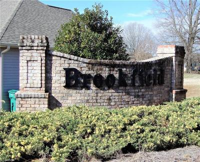Stokesdale Residential Lots & Land For Sale: 255 Brookfield Drive